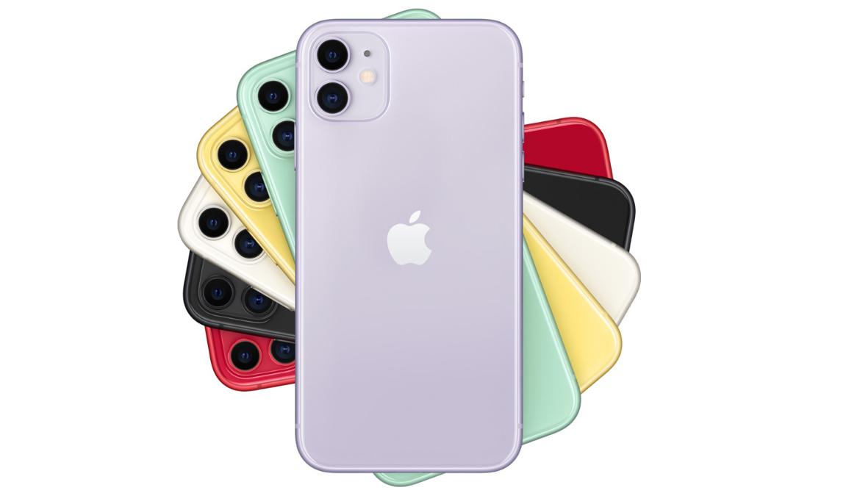 آيفون iPhone 11
